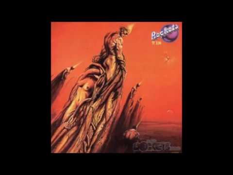 Rockets - Hypnotic Reality (1981) (A. Maratrat/C. Lemoine-J.P. Massiera)