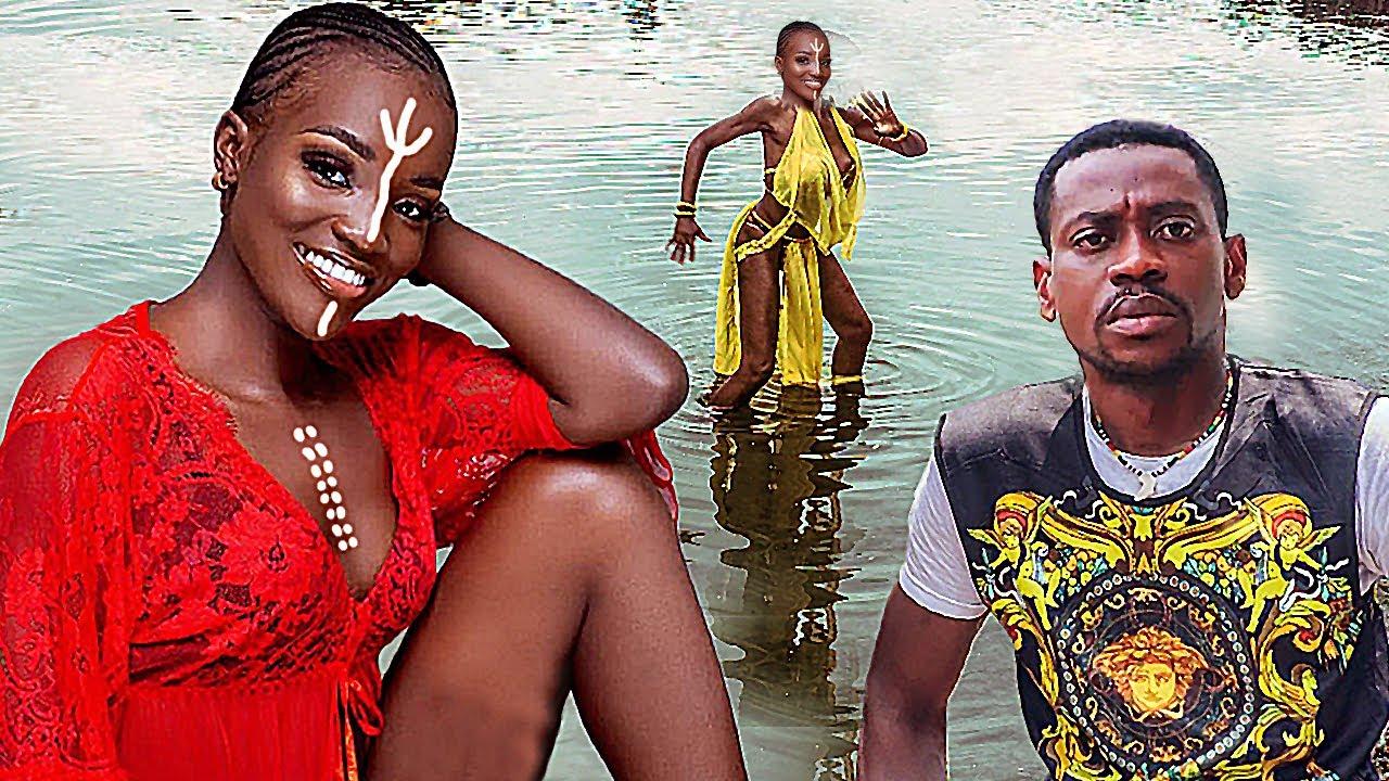 Download Arewa Odo {Beautiful Goddess} | BUKUNMI OLUWASINA | LATEEF ADEDIMEJI | - Latest 2020 Yoruba Movies