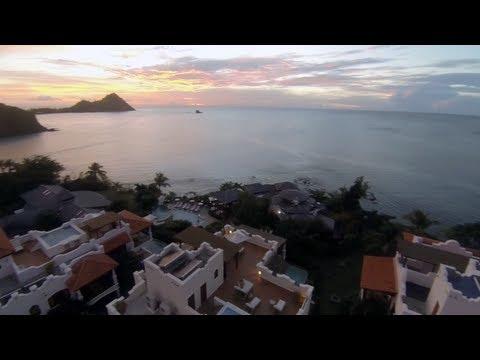 Cap Maison - Ocean - St. Lucia