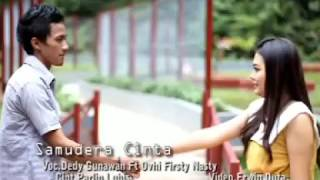 Download lagu Samudra cinta Dedy gunawan feat Ovhy fristy MP3