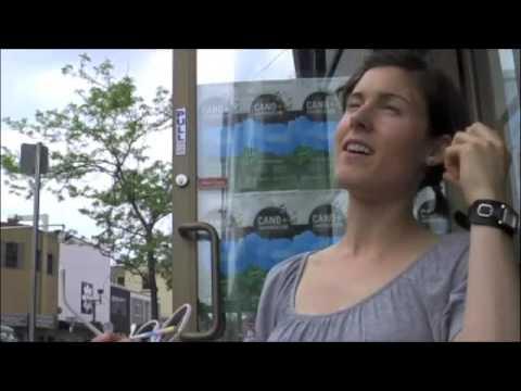 MarieClaire raconte Harmonium