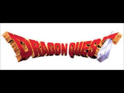 Dragon Quest Overture (Orchestral)