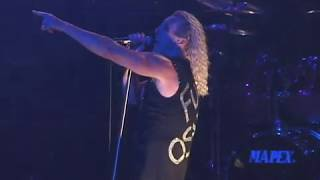 Twisted Sister - The Price (Live at New York Steel 2001)