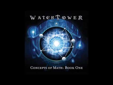 Watchtower  Concepts Of Math: Book One Full EP 2016