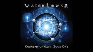 Watchtower - Concepts Of Math: Book One (Full EP 2016)