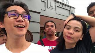 Weekend Adventure - Penang, Malaysia