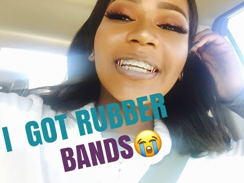 ALL ABOUT MY RUBBER BANDS (ELASTICS)   KRISTALYN TURNLEY