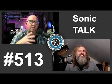 Sonic TALK 513 - Cubase 9.5