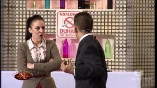 Grand Hotel 2xl - Nona dhe Arqimidhi (20.05.2015)