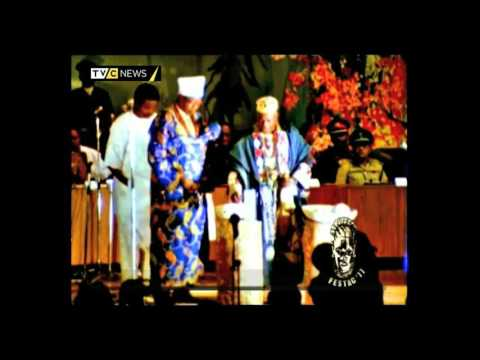 AFRICARTS   FESTAC 77   TVC NEWS