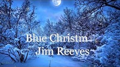 jim reeves blue christmas mp3 download