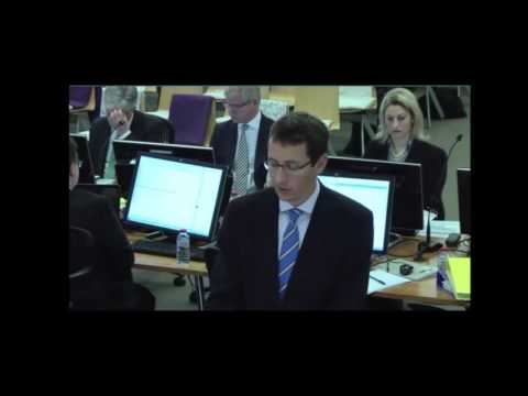 Shocking Australian Royal Commission investigates Jehovah's Witnesses Day 1 2015
