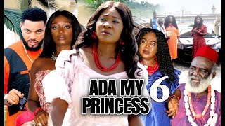 ADA MY PRINCESS by MERCY JOHNSON AND STEPHEN ODIMGBE (SEASON 6) - 2021 LATEST NIGERIAN FULL MOVIE