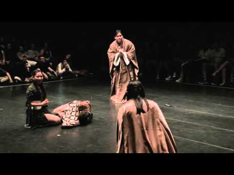 Internecine War in the Kingdom of Ra - IASAS Dance-Drama Combination 2016 (ISM)