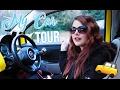 WHAT'S IN MY CAR 2017?   Car Tour   Cherry Wallis