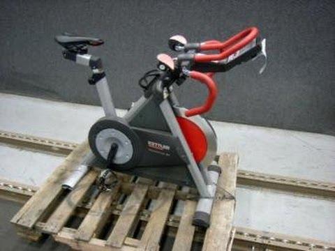 kettler aerobic exerciser bike on youtube. Black Bedroom Furniture Sets. Home Design Ideas