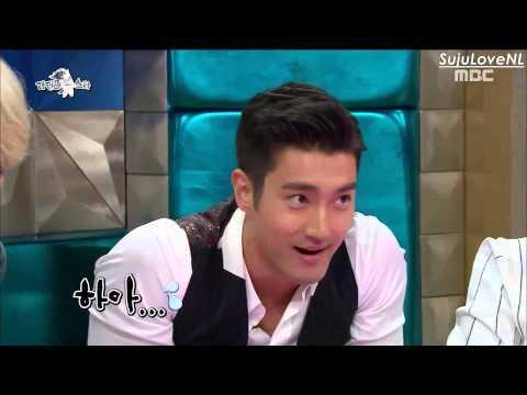 ENG SUB – RADIO STAR with SUPER JUNIOR CUTS | SJ-W♥RLD – A