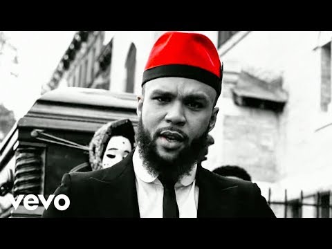 Jidenna - Long Live the Chief (Official Video)