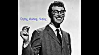 Buddy Holly  Medley1