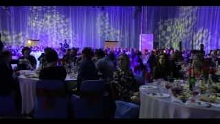 Новогоднее корпоративное мероприятие для филиала ООО «ЛУКОЙЛ-Инжиниринг» «ПерНИПИнефть» в  г. Перми