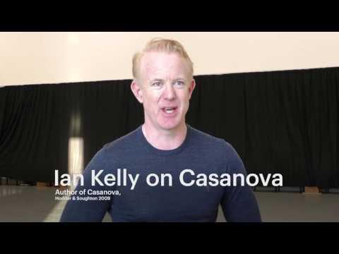 Who is Casanova?