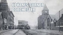 The Boston History Project: Upham's Corner in Dorchester