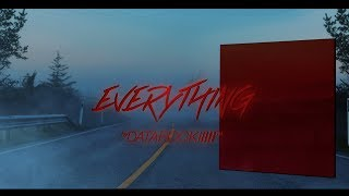 DATAROCK - Everything [Official Music Video]