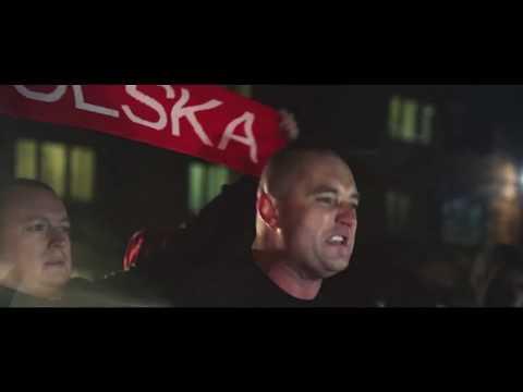 """Basti - """"11 Listopada"""" / z albumu """"Mowa Nienawiści"""" (prod. Nestor) Eng; Deu; Rus; Esp"""