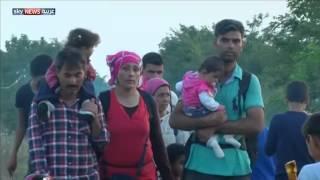 المجر قد تستعين بالجيش لمواجهة المهاجرين