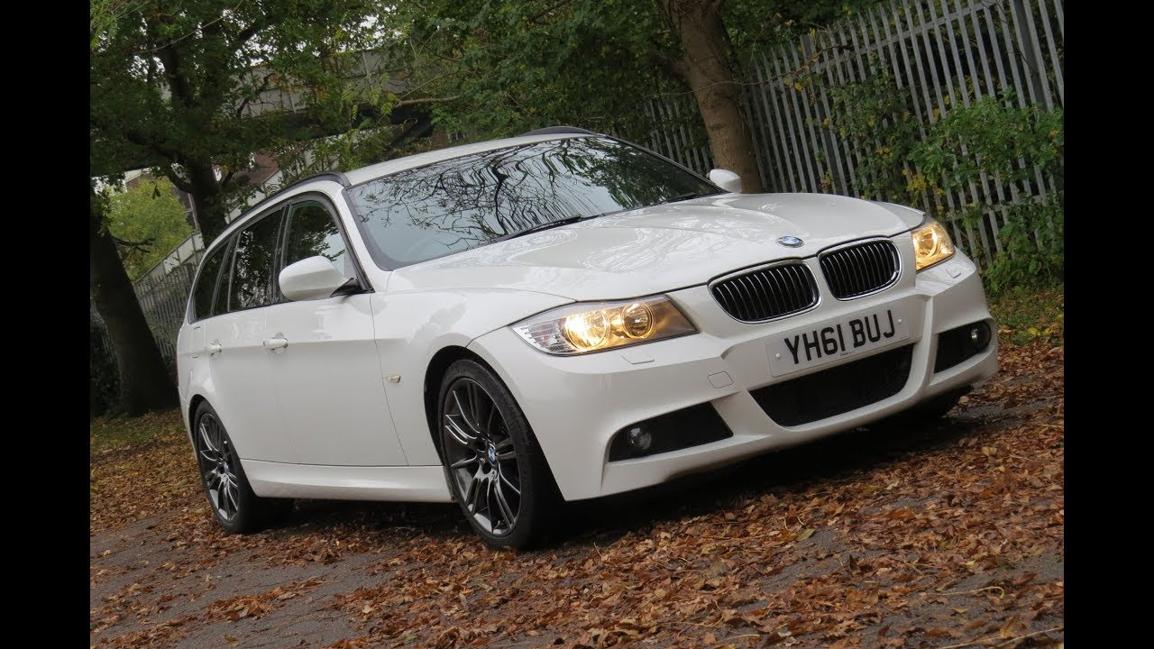 this e91 bmw 330d m sport touring is for sale youtube. Black Bedroom Furniture Sets. Home Design Ideas