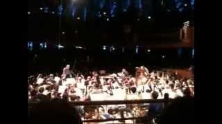 Die Toten Hosen - Drei Kreuze & Ballast der Republik live (Tonhalle Düsseldorf 19.10.2013)