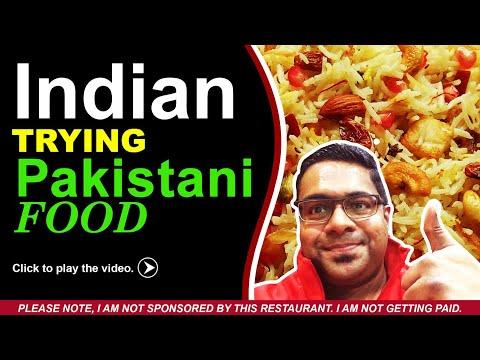 Indians trying Pakistani Food    #Dubaifoodblogger    Best Restaurants in Dubai    #Dubai #Sharjaha