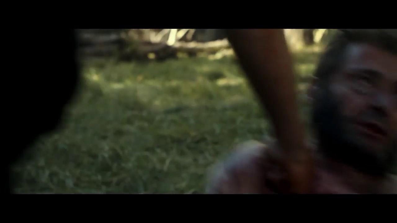 Wolverine Clone X24 Kills Logan Logan Movie Ending Scene -3398