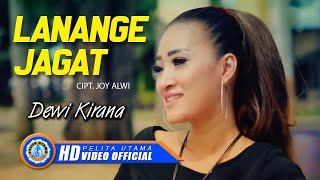 Dewi Kirana - LANANGE JAGAT ( Official Music Video ) [HD]