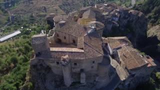il castello di Oriolo