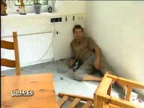 Karsten In Action Wildes Wohnzimmer