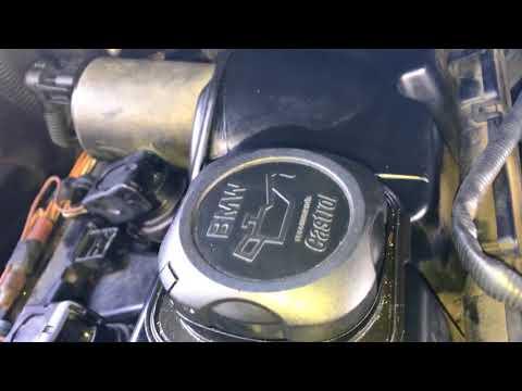 Bmw E60 E83 E90 z4 x3 x5 325 328 330 528 n52 p0012 crank case vent