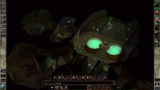 Icewind Dale gameplay #05 - Dolina Cieni cz.3 - ostatni grobowiec(PC)[HD](PL)