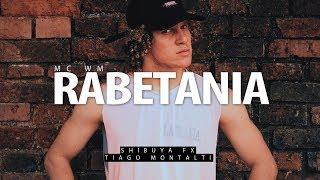 Baixar MC WM - Rabetania I Coreógrafo Tiago Montalti