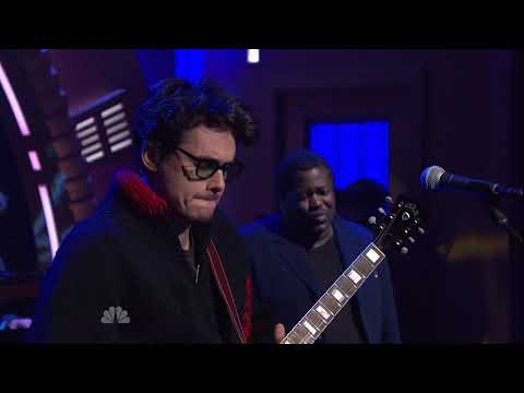 John Mayer   After Midnight