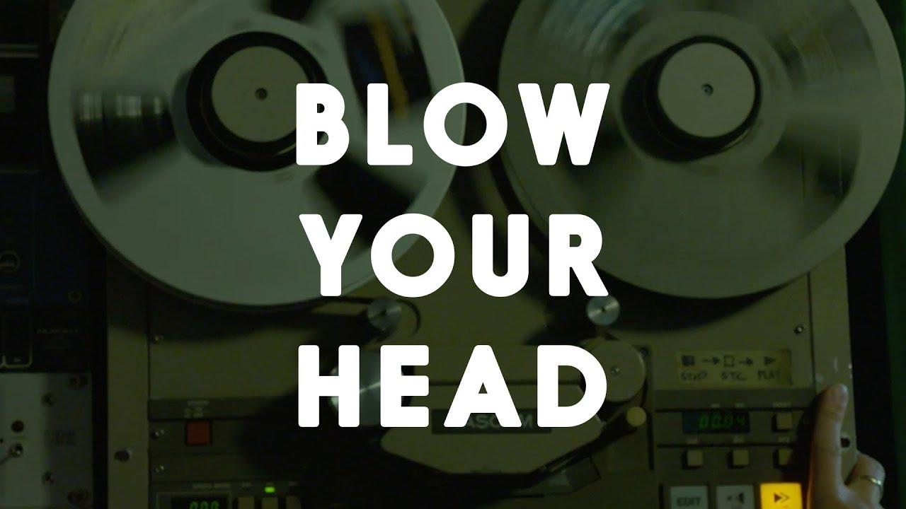 The Green Door - Blow Your Head Season 3