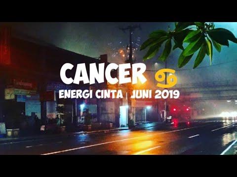 CANCER - Mid June 2019 | Seseorang yang menyayangimu