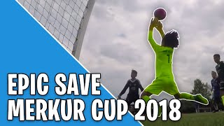 saves in football