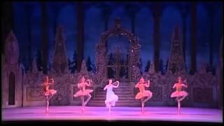 Tchaikovsky - Casse-Noisettes - Danse des Mirlitons