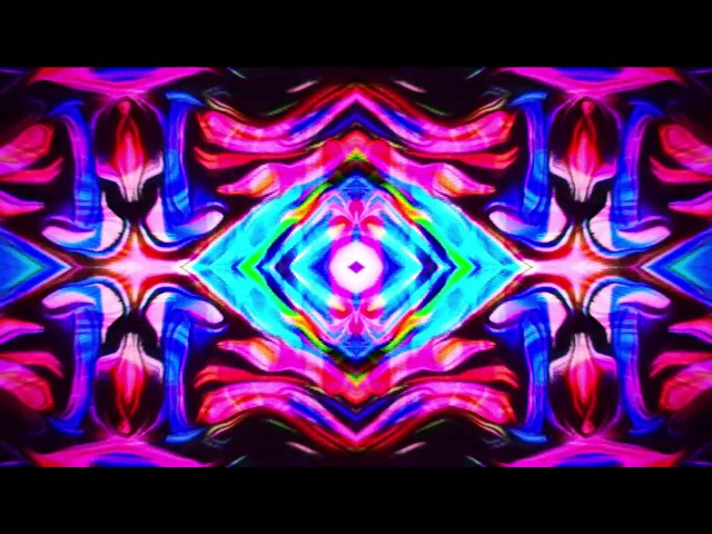 VIDTRIPZ presents: Inside The Scope [004 - chroma eye]