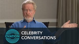 Ridley Scott -- How To Become a Director