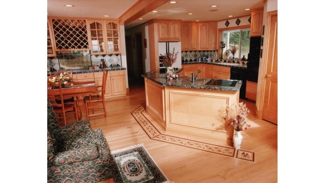 Dise o de suelo de cocina de azulejos youtube for Youtube videos de cocina