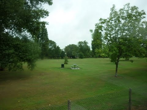 Places to see in ( Doncaster - UK ) Sandall Park