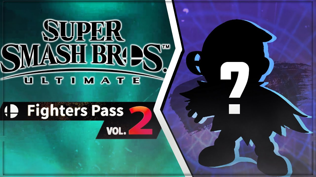 THIS IS WHEN Fighter 7 is Coming?! - Super Smash Bros. Ultimate thumbnail