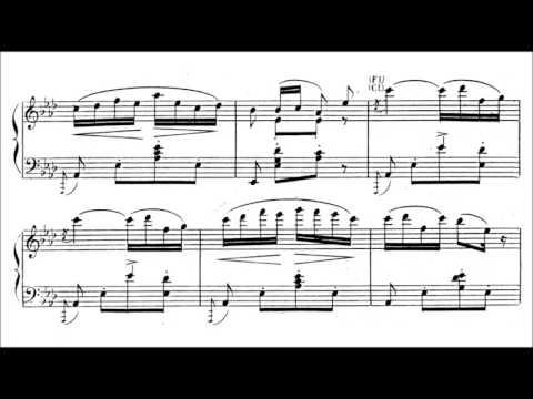 "Leo Delibes - Pizzicato Polka, from ""Sylvia"", piano solo version (REAL-LIFE PERFORMANCE)"